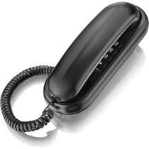 Aparelho Telefonico com Fio Gondola TCF-1000 Preto - Elgin