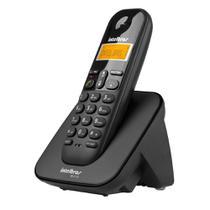 Aparelho Telefonico Fixo Identificador Dect 6.0 barato Top - Intelbras