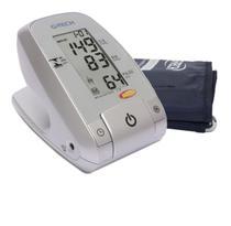 Aparelho verificador de pressão arterial - G-tech