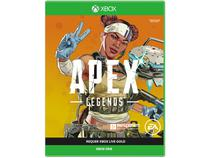 Apex Legends Ed. Lifeline para Xbox One - EA