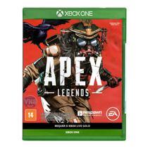 Apex Legends - Edição Bloodhound - Xbox One - Electronic Arts