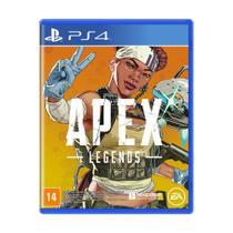 Apex Legends: Lifeline - Eletronic Arts