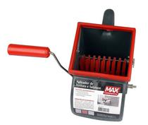 Aplicador Chapisco Textura Chapiscadeira Salpique Manual Max -