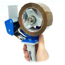 Aplicador de Fita Adesiva e Durex 50mm Larga Western aFA-050 Empacotamento Manual -