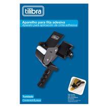 Aplicador de fitas 48x40 preto Tilibra - 7891027247973 -