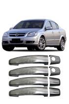 Aplique Cromado Maçaneta Chevrolet Vectra 2006 -