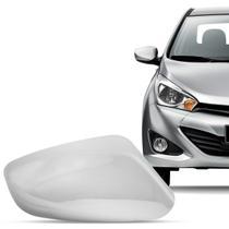 Aplique Cromado para Retrovisor Hyundai Hb20 2013 a 2015 Lado Direito - Shekparts