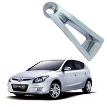 Aplique Cromado Roda Calota Hyundai I30 2009 A 2012 - Autoplast