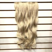 Aplique de cabelo Tic Tac Fibra Sintética - Beauty Dream