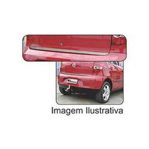 Aplique Porta-malas 2 4p Cromado Resina Hatchave Fiesta 2008 A Nk134433 - Gnr