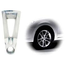 Aplique Roda Cromado Hyundai I30 Nk-114071 - Autoplast