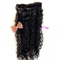 APLIQUE TIC TAC Bio Orgânico Cacheado Cibele 1B - Bella Hair