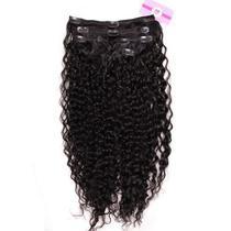 APLIQUE TIC TAC Bio Orgânico Cacheado Cibele 2 - Bella Hair