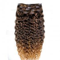 APLIQUE TIC TAC Bio Vegetal Cacheado Ashley 1427 - Bella Hair