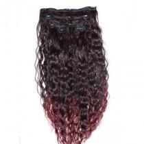 APLIQUE TIC TAC Bio Vegetal Cacheado Ashley 530B - Bella Hair
