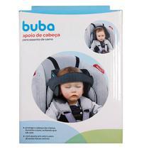 Apoio de Cabeça Para Assentos de Carro 12030 - Buba -