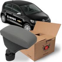 Apoio Encosto De Braco Descanso Cinza Nat Volkswagen Up 2014 Em Diante Nt100710 -