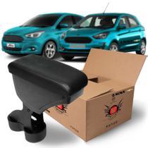Apoio Encosto De Braco Descanso Preto Nat Ford Ka 2015 Em Diante Nt300706 -