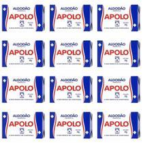 Apolo Algodão Caixinha 50g (Kit C/12) -