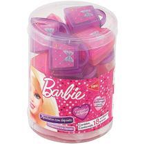 Apontador Com Deposito Decor. Barbie Bolsa  Modelos Sort - Summit