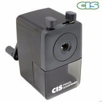 Apontador De Mesa Mecânico Com Manivela Pr01 Cis -
