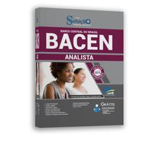 Apostila Bacen - 2019 - Analista - Editora solução