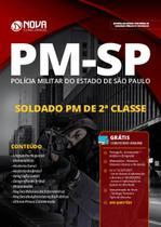 Apostila PM-SP 2019 - Soldado PM de 2ª Classe - Nova concursos