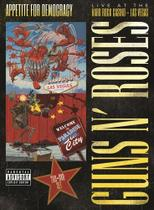 Appetite for Democracy - Universal (cds)