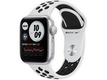 Imagem de Smartwatch Apple Watch SE GPS 40mm Nike