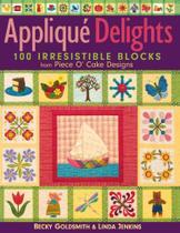 Applique Delights- Print on Demand Edition - C&T Publishing, Inc.