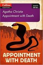 Appointment With Death - Collins Agatha Christie ELT Readers - Lv5 - With Downloadable Audio - 2E. -