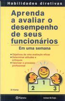 Aprenda a avaliar o desempenho de seus funcionarios - Planeta do brasil