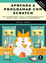 Aprenda a programar com scratch - Novatec -