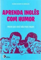 Aprenda Ingles Com Humor - Disal