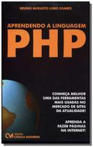 Aprendendo a linguagem php - Ciencia moderna -