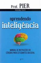Aprendendo Inteligência - 3Ed -