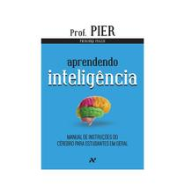 Aprendendo inteligencia - aleph -