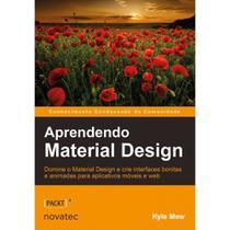 Aprendendo Material Design - Novatec -