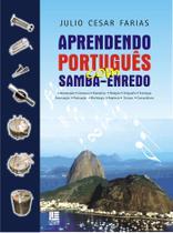Aprendendo Português com Samba Enredo - Litteris editora