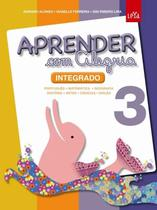 Aprender Com Alegria, Vol.3 - Integrado / Alonso