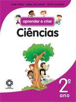 Aprender e Criar - Ciencias - Ensino Fundamental I - 2º Ano - Escala - didaticos