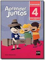 Aprender juntos - portugues - 4o ano - ensino fund - Sm
