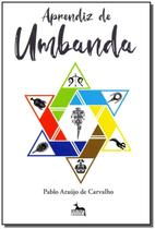 Aprendiz de Umbanda - Anubis -