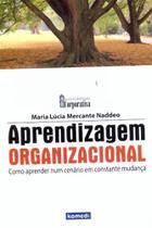 Aprendizagem organizacional - como aprender num... - Komedi