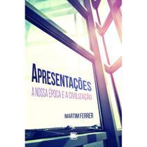 Apresentações - Scortecci Editora -