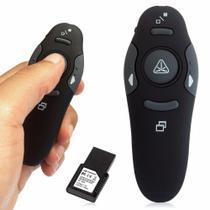 Apresentador Passador De Slides Laser Power Point Wireless - Bmax