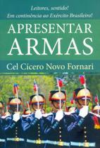 Apresentar Armas - Thesaurus -