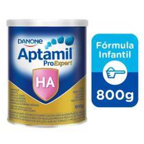 Aptamil HA Pro Expert Fórmula Infantil Lata 800g -