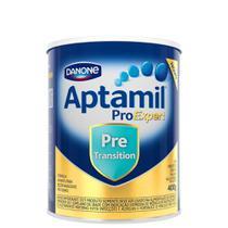 Aptamil Pre Fórmula Infantil para Recém-Nascidos Pré-Termo com 400g -