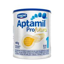 Aptamil Profutura 1 Fórmula Infantil para Lactentes de 0 a 6 Meses -